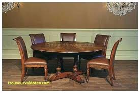 antique dining table with leaves chairs round drop leaf ta