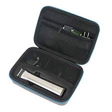 Baval Hard Case for Philips Norelco Multi Groomer ... - Amazon.com