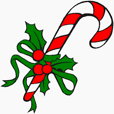 Image result for cartoon candy cane