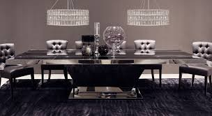 emblem dining table by the sofa and chair company