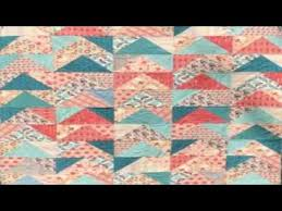 Flying Geese Quilt Pattern Gorgeous Quilting For Absolute Beginners Traditional Flying Geese Quilt