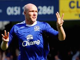 On this day: Everton's Andy Johnson stars on Merseyside derby debut -  Sports Mole