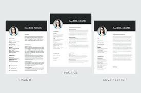 Modern Resume Templates Free Download Pdf Modern Cv Template Word Modern Resume Template Word Examples