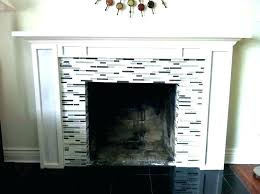 fireplace with glass tile grey tile fireplace slate tiles fireplace grey tile fireplace neat design glass fireplace with glass tile