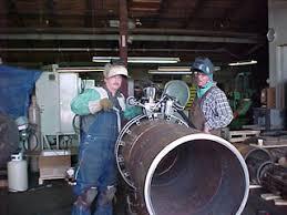 Pipe Welders Pipeline Welding Costs Mig Flux Core Welding