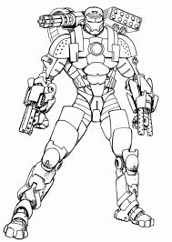 Small Picture Coolest iron man coloring pages to print out httpcoloring