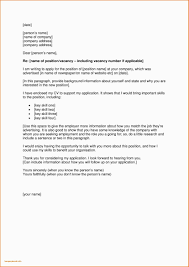 How To Write A Good Cover Letter For A Job Best Cover Letter For