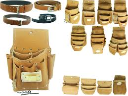 klein leather tool pouch low on duracuir construction leather tool pouch belt electrician pocket klein