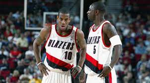 12 Trail Blazers you may have forgotten ...