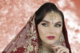 pro asian bridal hair and makeup course 4 days