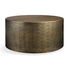 drum coffee table. Full Size Of Coffee: Metal Drum Coffee Table Pinna Splendi India Tables Hammered: