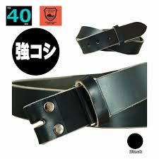 there is no tochigi leather buckle interchangeableness buckle made in vintage black black strong waist
