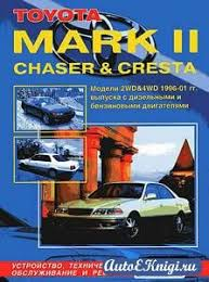 you can download auto repair manuals, service manuals, workshop  toyota mark ii chaser cresta 1996 2001 ����� ������� ����������, ����������� 1995 Toyota Mark11 Wiring Harness