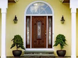 jeld wen front doorsJeldWen IWP Fiberglass Entry Doors  Dolans Lumber