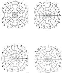 Polar Graph Paper Revolutionary Suitable Portrait Generator Radians