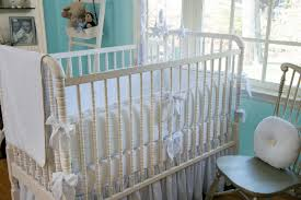 bebe chic stella 4 piece crib bedding set 74002
