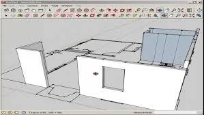 autocad house plan tutorial plans design format dwg floor pro excellent big building designing architectural in