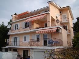 Hotel Melita Apartments Melita Dramalj Croatia Bookingcom