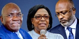 Gabon : le duel pour la présidence de l'Union nationale vire au psychodrame  familial – Jeune Afrique