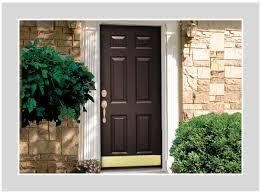 6 panel fibergl entry door only 1 699