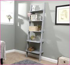 medium size of home furniture office with ladder shelves ladder shelves diy ladder shelves white office