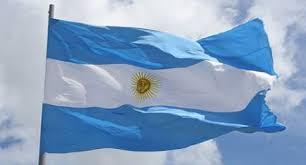 Resultado de imagen para bandera argentina 23 de febrero 1812