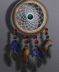 The Purpose Of Dream Catchers Simple 32 Native American Graphic Design Tutorials