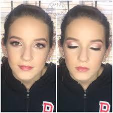 soft pink glam for middle dance makeup skincare beauty cosmetics middle middledance dancemakeup formalmakeup softpinkmakeup