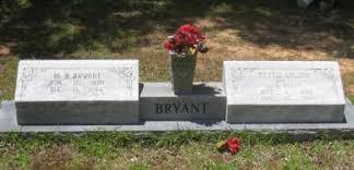 BRYANT, NETTIE - Miller County, Arkansas | NETTIE BRYANT - Arkansas  Gravestone Photos