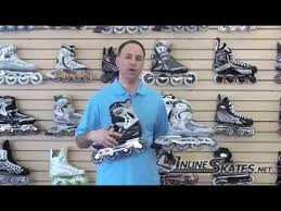 Sizing Guide For Inline Skates