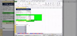How To Make An Excel Scatter Chart To Show The Relationship