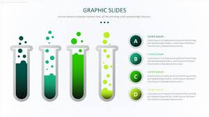 Science Powerpoint Template Free Science Graph Free Powerpoint Template