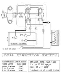 12 volt winch solenoid wiring diagram wiring diagram centre