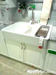 white drop in kitchen sink drop in kitchen sinks white white ceramic drop in kitchen sink