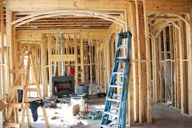 prefabricated interior archways