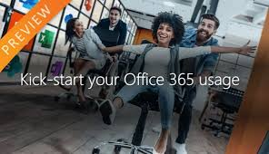 Kick Start Your Office 365 Usage Office 365 Tutorial Videos