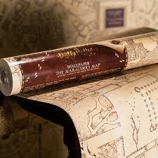 Marauder's Map Wallpaper - Harry Potter ...