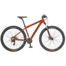 Scott Aspect 970 Hardtail Mountain Bike 2019 29er Mountain Bike