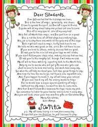 6f1210f0d302e93d5eab3d457af843d6 letter from santa first day