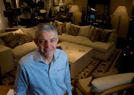Mattress Mack says free furniture if the Astros win the World