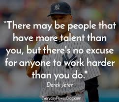 Inspirational Quotes For Athletes Simple 48 Inspirational Quotes For Athletes With Hard Work There Are No