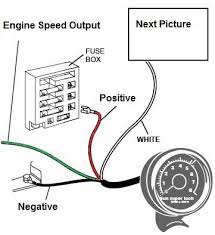 wiring diagram for a boat tachometer images hp johnson outboard sun super tach wiring diagram tachometer moreover