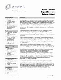 Best Business Analyst Resume Qa Analyst Resume Sample Best Of