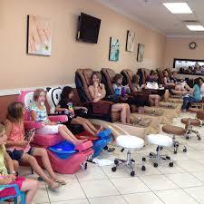 glamor nails spa nail salon