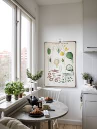 Breakfast Nook For Small Kitchen Scandinavian Interior Design Home Interior Pinterest Nooks