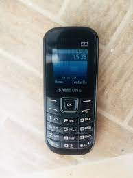 Samsung Gravity Q T289 Black in ...