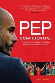 bol.com | Pep Confidential, Marti Perarnau | 9781909715257