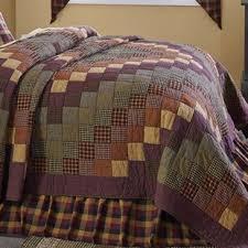 Thick Heavy Quilts | Wayfair & Erekson Quilt Adamdwight.com