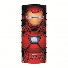 <b>Superheroes Iron</b> Man [Jnr <b>New</b> Original]