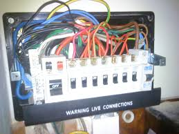 rcd fuse boxes ford home electrics fuse boxes for homes typical fuse box